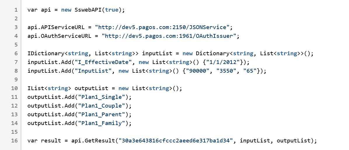 Code .NET