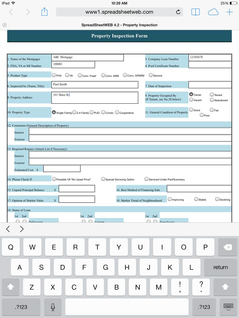 PropertyInspectionForm-SpreadsheetWeb