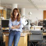 Head Start for Startups