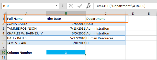 How to create a multi-level Excel lookup