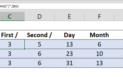 How to convert D/M/YYYY date to M/D/YYYY or vice versa