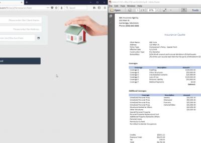 Print Processes in Designer