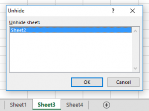 How to password protect Excel files