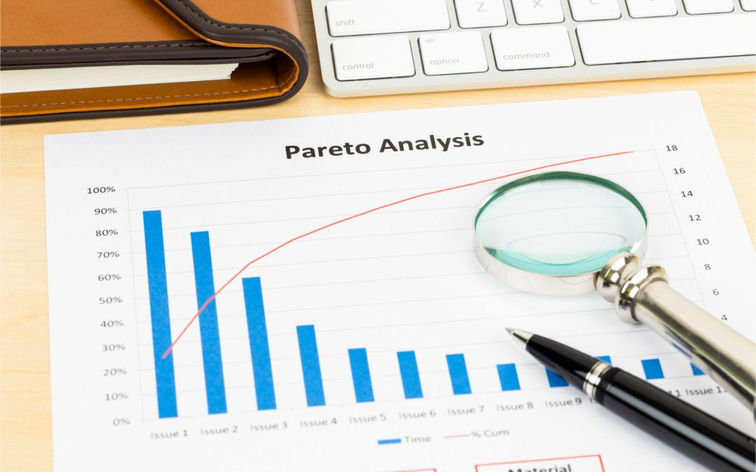 Root Cause Identifier: Excel Pareto Chart