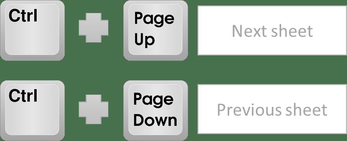 tab navigation