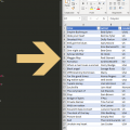 How to import XML files into Excel