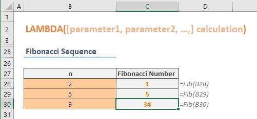 Excel LAMBDA Function 05