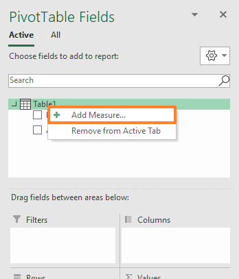 How to consolidate text with Pivot Table in Excel 03