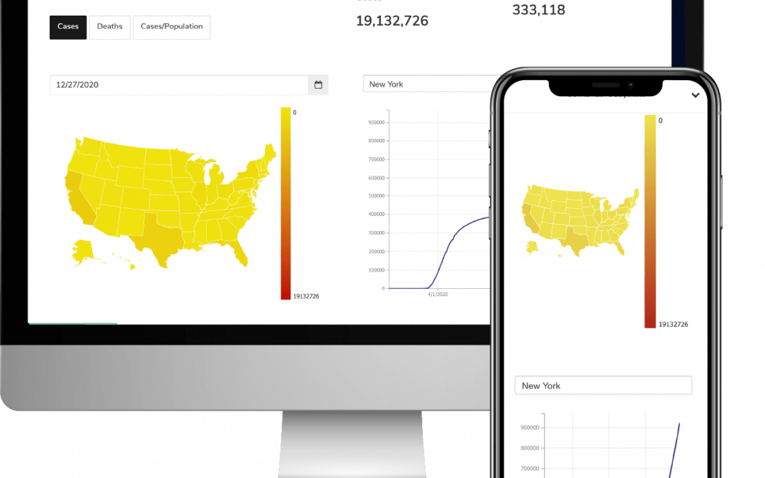 Turn Excel Spreadsheets into Applications