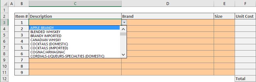 Multi-product Pricing Application 05 - Description