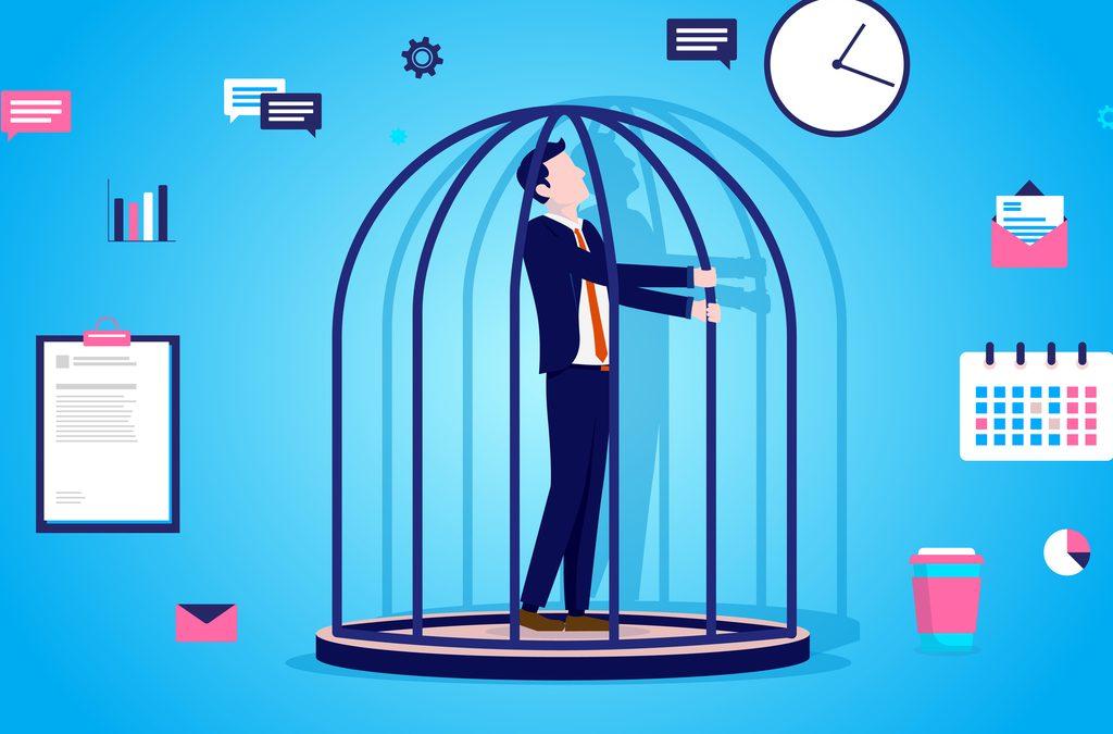 NoCode in the Enterprise: Vendor Lock-in Risks