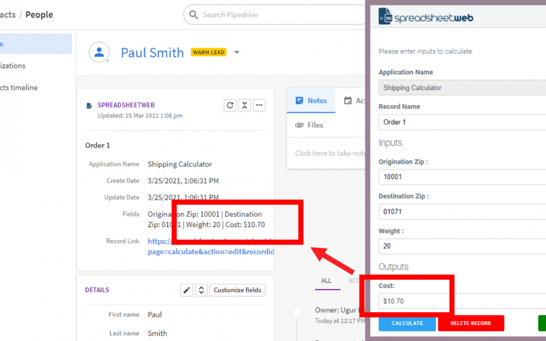 What's New in 6.22: CRM Integrations