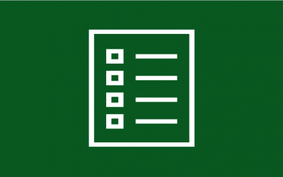 How to insert a list box in Excel