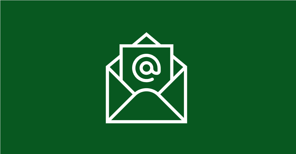 How to send email in Excel